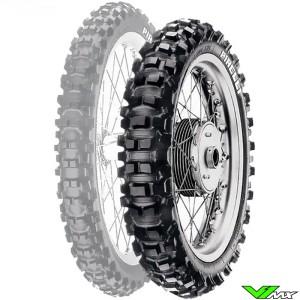 Pirelli Scorpion XC Mid Hard MX Tire 140/80-18 70M