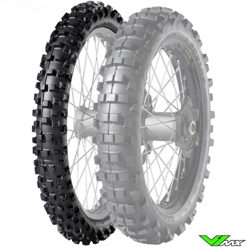 Dunlop Geomax Enduro Soft MX Tire 90/90-21 54R