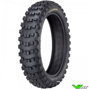 Kenda K778 MX Tire Mid Soft 140/80-18 70R