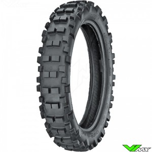 Kenda K779 MX Tire Mid Hard 130/80-18 66R