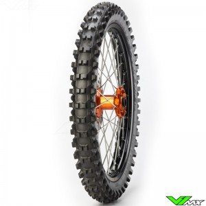 Metzeler MCE Six Days Extreme MX Tire 90/90-21 54M