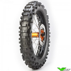 Metzeler MCE Six Days Extreme Soft MX Tire 140/80-18 70M