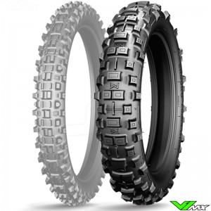 Michelin ENDURO Competition VI Crossband 120/90-18 65R