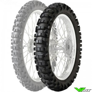 Dunlop D952 MX Tire 100/90-19 57M