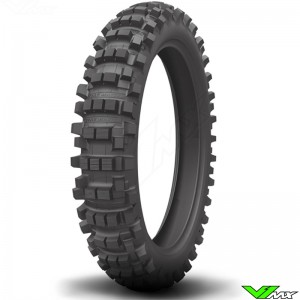 Kenda K760 Trackmaster 2 MX Tire 100/90-19 57M