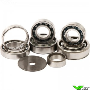 Transmission bearing kit Hot Rods - Honda CR125