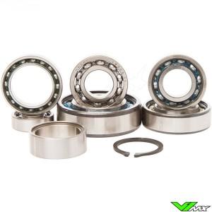 Transmission bearing kit Hot Rods - KTM 125SX 144SX 150SX 200SX 125EXC 200EXC Husqvarna TC125 TE125