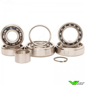 Transmission bearing kit Hot Rods - Kawasaki KXF250