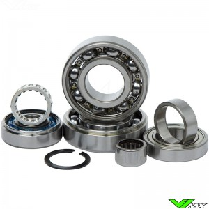 Transmission bearing kit Hot Rods - Kawasaki KX250