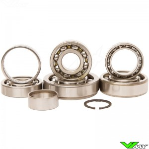 Transmission bearing kit Hot Rods - Kawasaki KX125