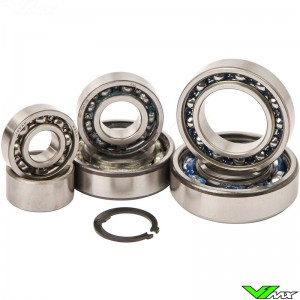 Transmission bearing kit Hot Rods - Kawasaki KX80 KX100