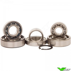 Transmission bearing kit Hot Rods - Kawasaki KX65 Suzuki RM65