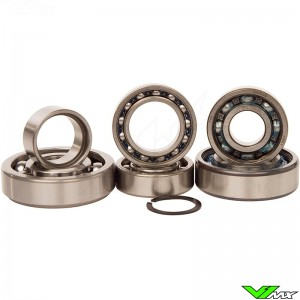 Transmission bearing kit Hot Rods - Suzuki RM250