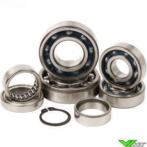 Transmission bearing kit Hot Rods - Suzuki RMZ450