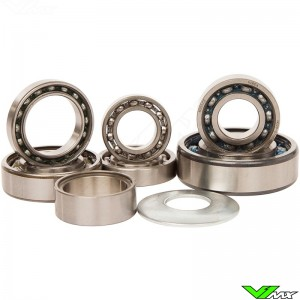 Transmission bearing kit Hot Rods - KTM 250SX-F 250EXC-F