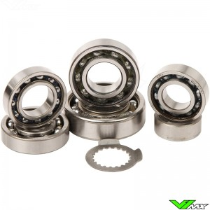 Transmission bearing kit Hot Rods - Yamaha YZ125