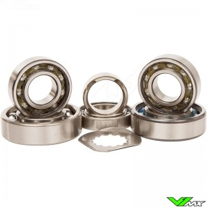 Transmission bearing kit Hot Rods - Yamaha YZF426 YZF450 WR400F WR426F WR450F
