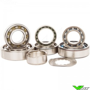 Transmission bearing kit Hot Rods - Yamaha YZF450 WR450F