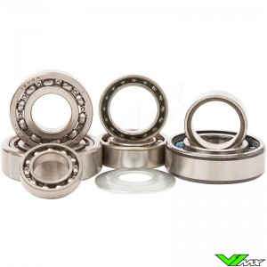Transmission bearing kit Hot Rods - KTM 250SX-F 350SX-F 350EXC-F Husqvarna FC250 FC350 FE250 FE350