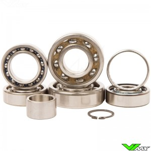 Transmission bearing kit Hot Rods - Suzuki RMZ250