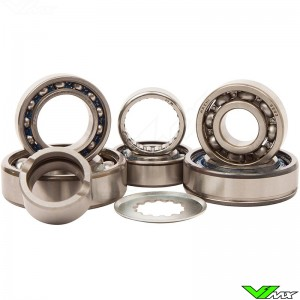 Transmission bearing kit Hot Rods - Kawasaki KLX400 Suzuki DRZ400 DRZ400SM