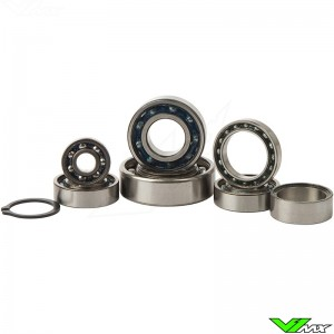 Transmission bearing kit Hot Rods - KTM 125SX 125EXC 200EXC