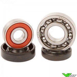 Waterpomp herstelkit Hot Rods - Yamaha YZF250 WR250F