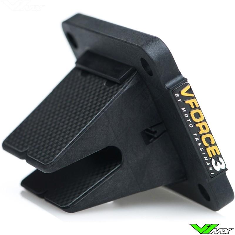 Membraan inlaat systeem Vforce 3 - Kawasaki KX80 KX85 KX100 Suzuki RM100