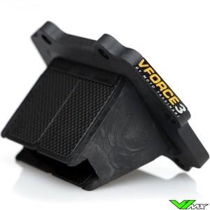Reed valve system Vforce 3 - Honda CR250