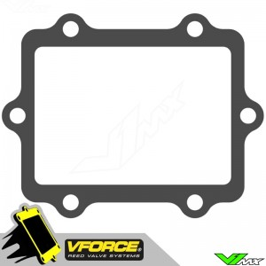 Reed valve gasket Vforce 3 - Honda CR250