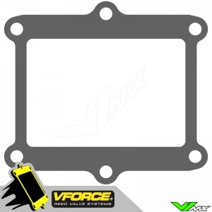 Reed valve gasket Vforce 3 - Honda CR500