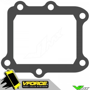 Reed valve gasket Vforce 3 - Honda CR125