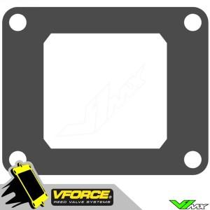 Reed valve gasket Vforce 3 - Suzuki RM85