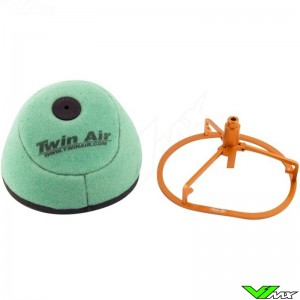 Powerflow kit Twin Air - HONDA CRF250R CRF450R