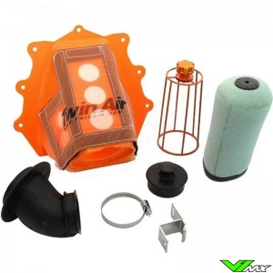 Powerflow kit Twin Air - YAMAHA YZF450
