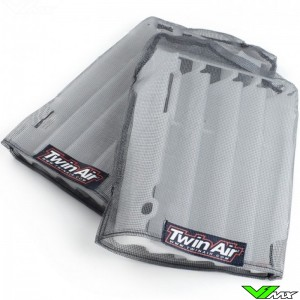 Radiateur hoes (Sleeves) Twin Air - Kawasaki KX85