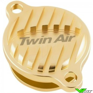 Oil filter cover Twin Air - Honda CRF250R