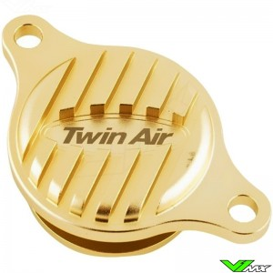 Oil filter cover Twin Air - Honda CRF450R