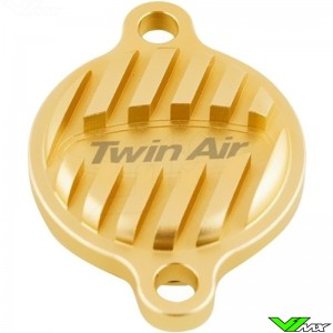 Oil filter cover Twin Air - Kawasaki KXF250