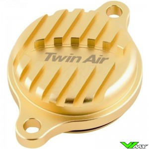 Oil filter cover Twin Air - Yamaha YZF250 YZF450