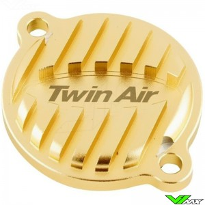 Oil filter cover Twin Air - KTM 250SX-F 450SX-F
