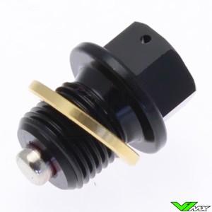 Oil drain plug magnetic Tecnium - Suzuki DR200SE DR650SE DRZ125L DRZ125S Husqvarna TE410 TE610 CR125 WR125