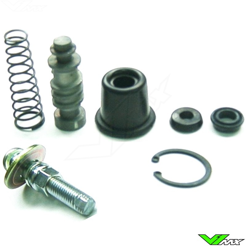 All Balls Rear Brake Caliper Rebuild Kit for Yamaha YZ80 1993-2001