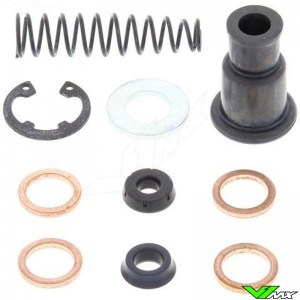 Master cylinder repair kit (front) All Balls - Honda CRF250R CRF450R