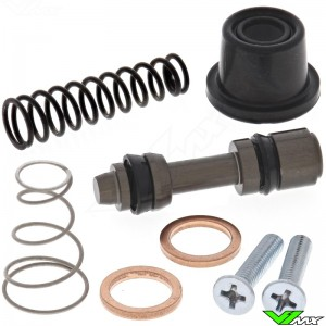 Hoofdremcilinder reparatieset (voor) All Balls - KTM 125EXC 125SX 144SX 250SX 250SXF 250EXCF 300EXC 450EXC 450SXF 525EXC