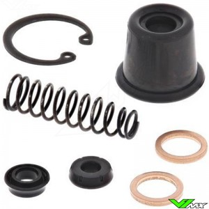 Master cylinder repair kit (rear) All Balls - Honda CRF150R Suzuki RMZ250 RMX450Z RMZ450