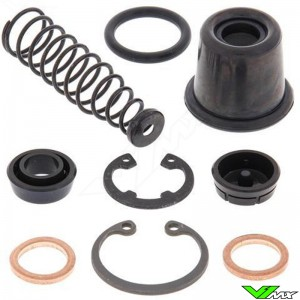 Master cylinder repair kit (rear) All Balls - Honda Kawasaki Suzuki Yamaha