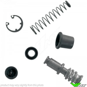 Master cylinder repair kit (rear) Nissin - Honda CR125 CR250 CRF250R CRF250X XR250R