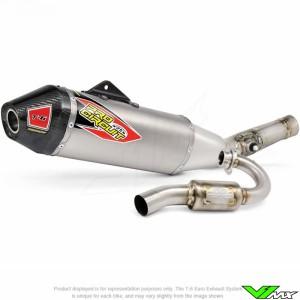 Uitlaat systeem Pro Circuit T-6 Euro - Husqvarna FC350 KTM 350SX-F