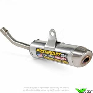Uitlaat demper Pro Circuit 304 - KTM 65SX